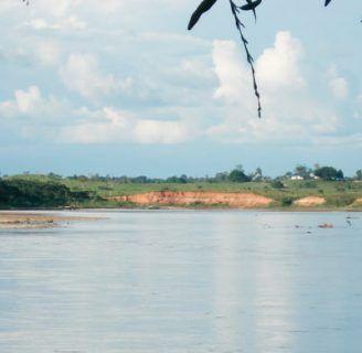 Río putumayo: ubicación, nacimiento, y todo lo que tiene que saber