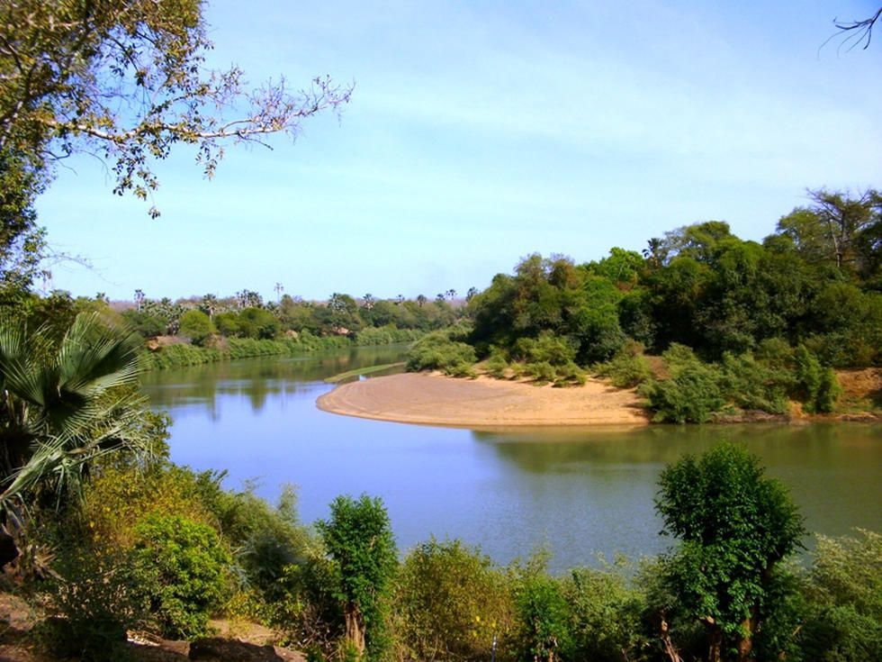 río gambia 0