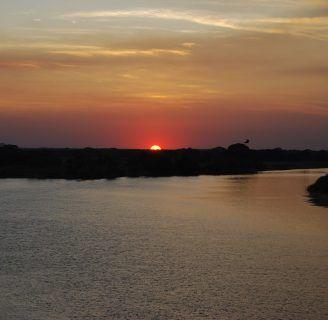 Río Capanaparo: todo lo que necesita conocer sobre este