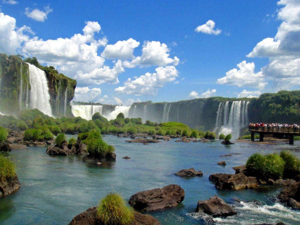 rios de brasil