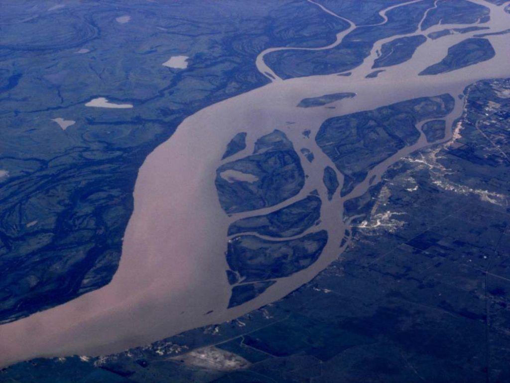 rio parana brasil