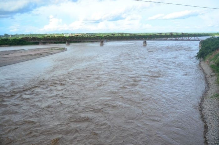 rio corre