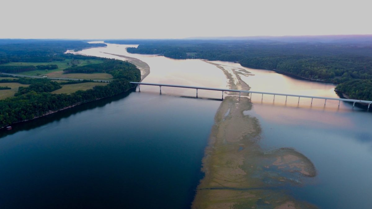 río Tennessee