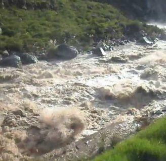 Río Urubamba: mapa, cusco, y todo lo que desconoce