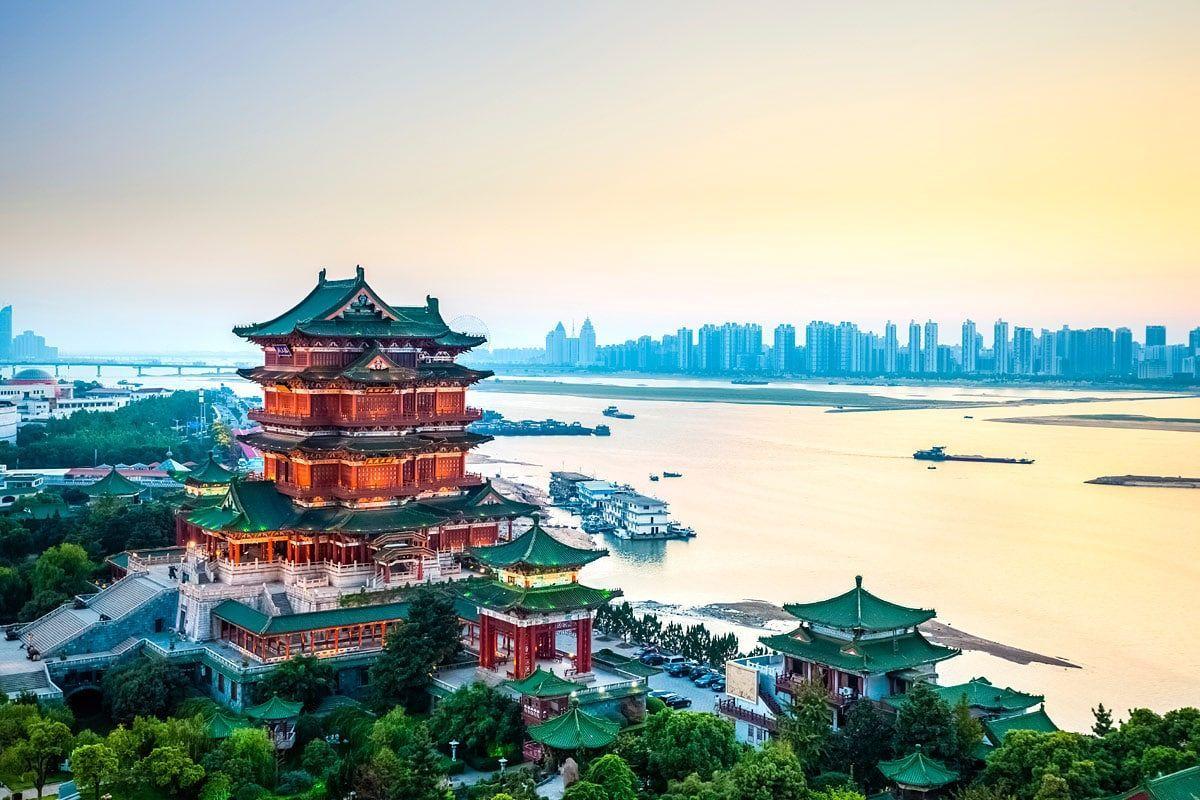 Rio Yangzi: ubicación, mapa, y todo lo que necesita saber