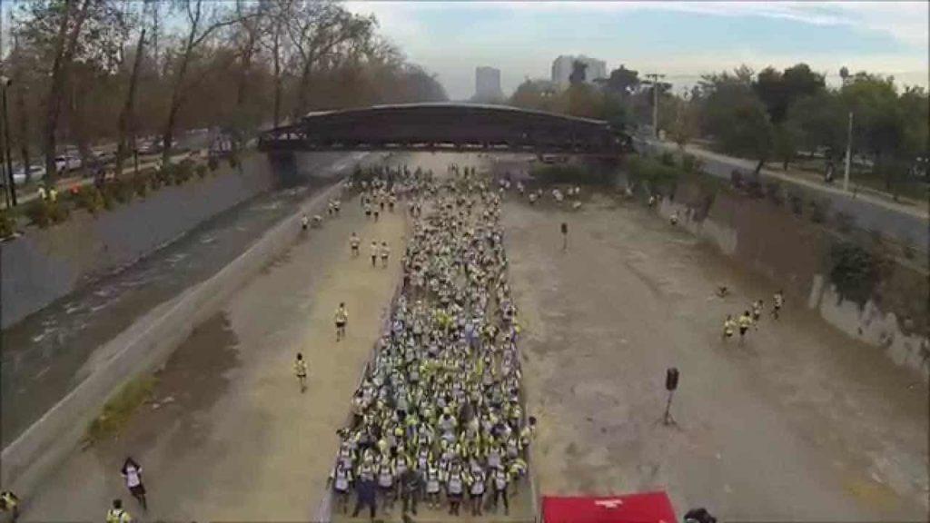 Río Mapocho 10K