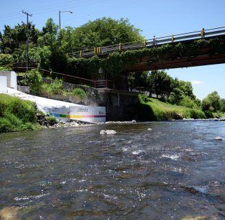 Rio Cuautla: área, contaminación, y todo lo que necesita conocer