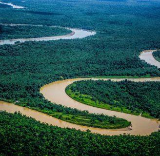 Río Atrato: ubicación, mapa, y todo lo que necesita conocer sobre él