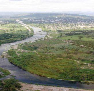 Río Cazones: Ubicación, mapa, y todo lo que desconoce