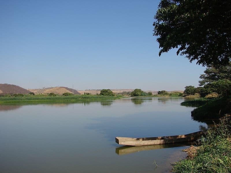 caracteristicas del rio doce