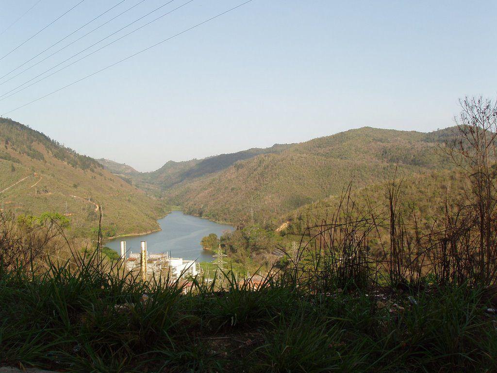 río el valle