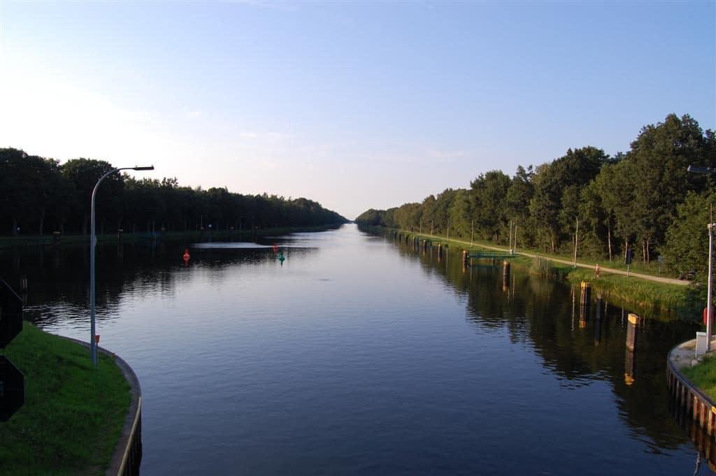 vista del rio ems