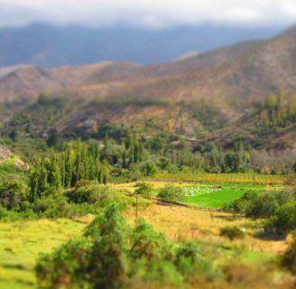Río Hurtado: mapa, turismo, y todo lo que desconce