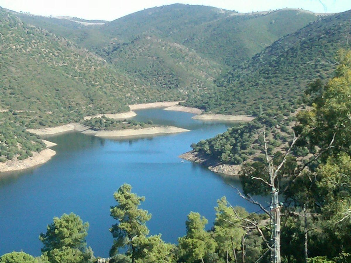 Río Jándula
