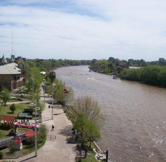 Río Lujan: Ubicación, mapa, y todo lo que necesita conocer