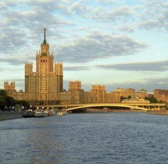 Río Moscova: todo lo que necesita saber sobre él