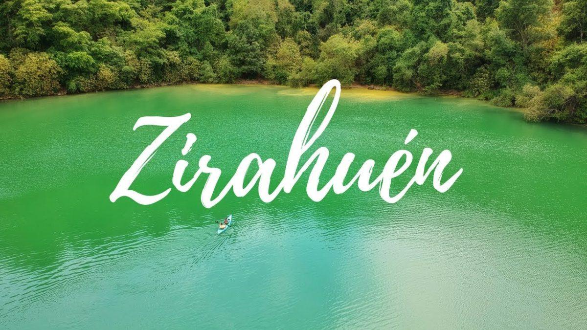 lago de zirahuen