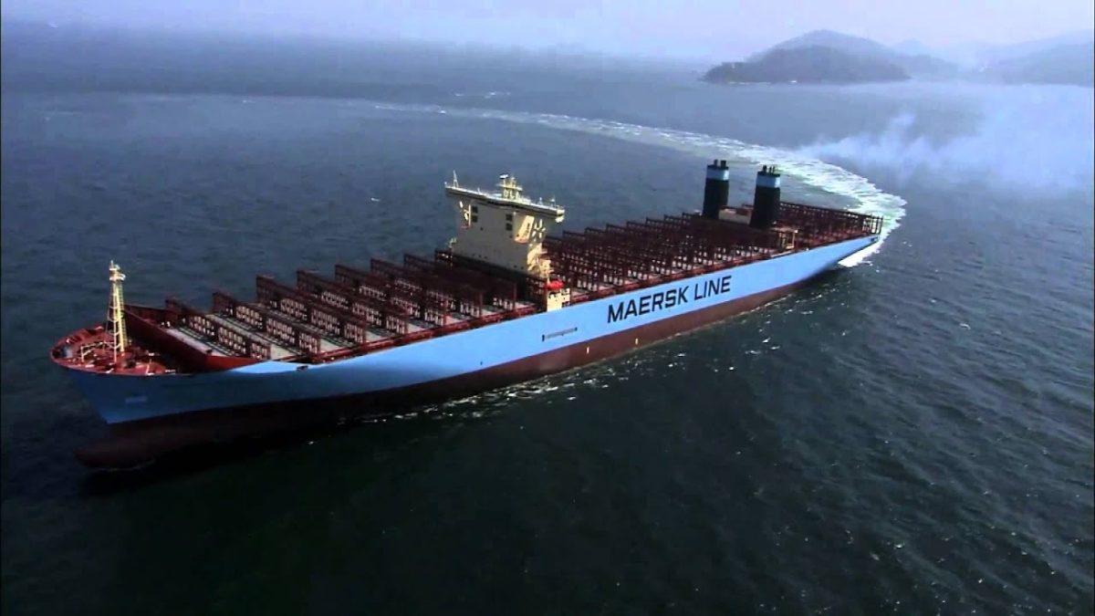Barcos Más Grandes