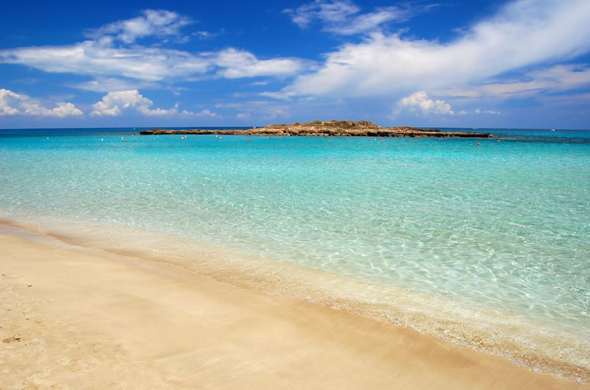 Playa Fig Tree Bay